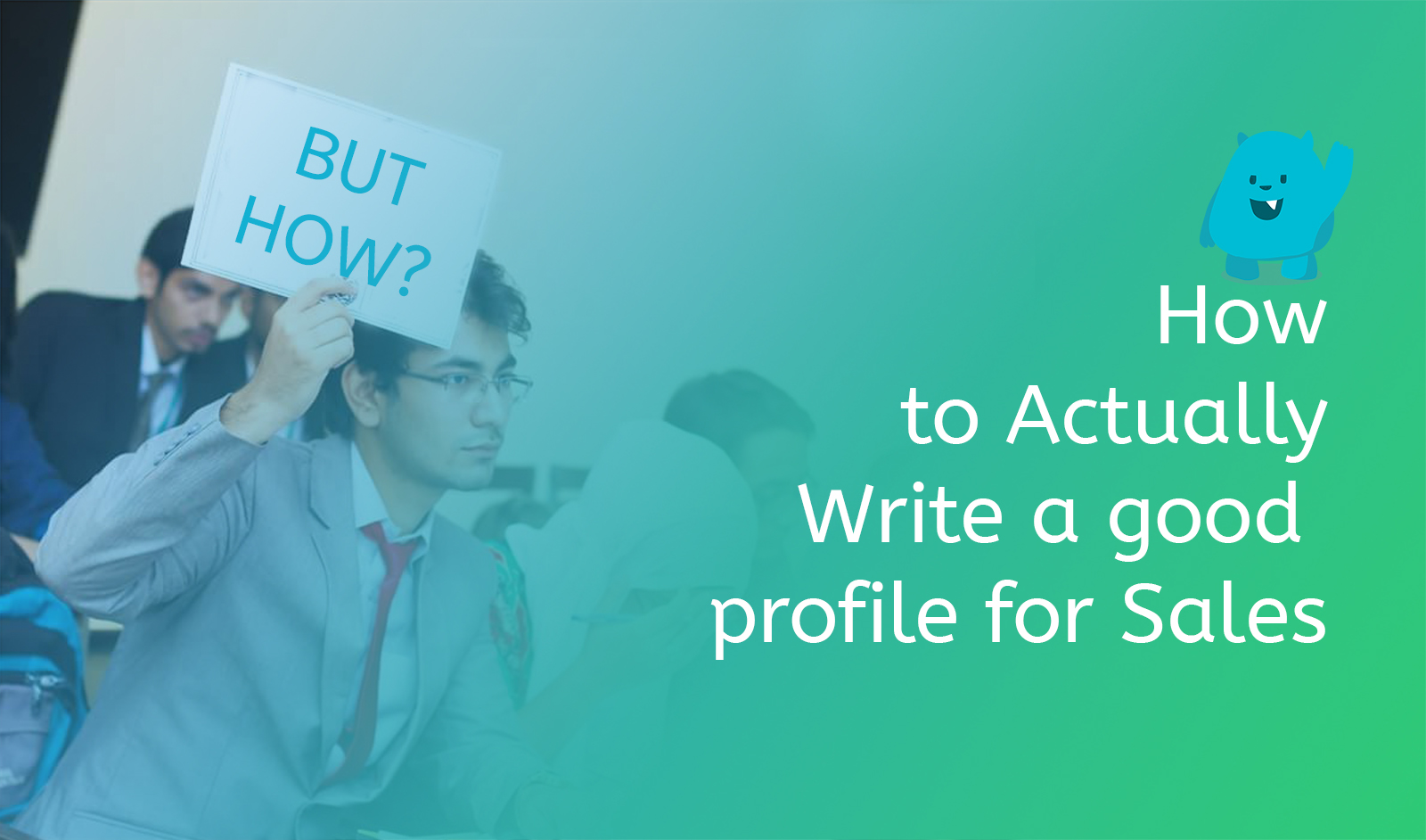 How to write a good fiverr gig profile